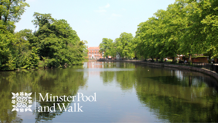 Minster Pool and Walk