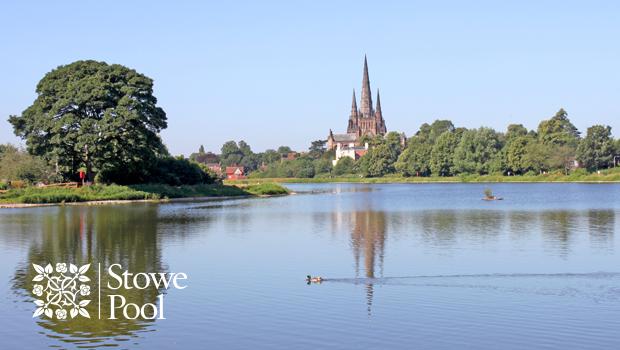 Stowe Pool
