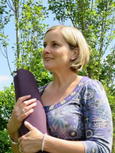 Emma Matthews - Yoga Instructor