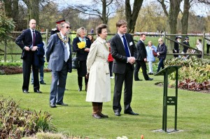 image of princess anne