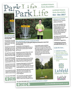 image of parklife
