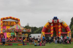 Beacon Park Fun Day