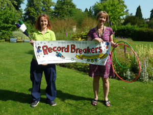 Record Breakers at Beacon Park