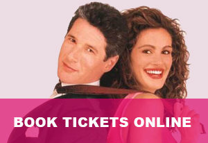 Book Pretty Woman tickets online