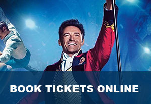 Book tickets online for The Greatest Showman
