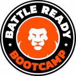 Battle ready bootcamp logo